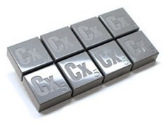 Adam Beene CX5 Hard Modeling Compound 1lb Block