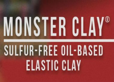 MonsterClay