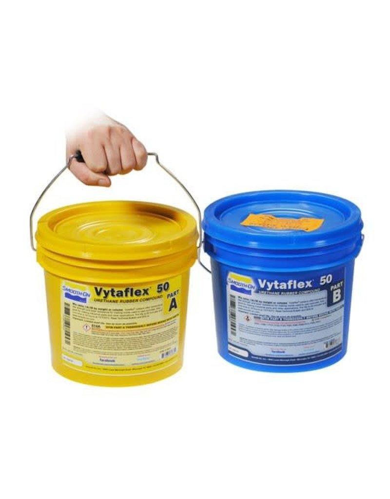 Smooth-On VytaFlex 50 2 Gallon Kit
