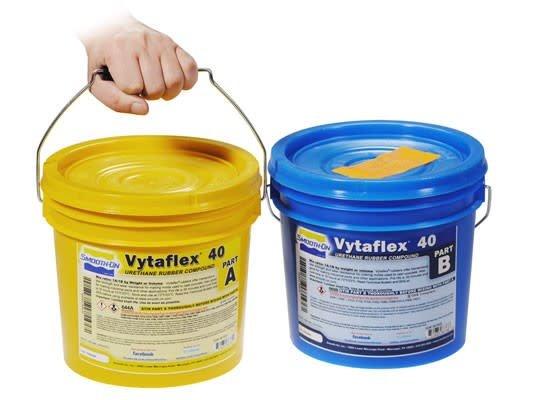 Smooth-On VytaFlex 40 2 Gallon Kit