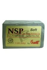 Chavant NSP 2lb Bricks (Cases Included)
