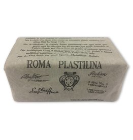 Sculpture House ROMA #3 Firm Plastilina 2lb