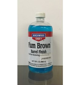 Birchwood Technologies Plum Brown Patina 32oz