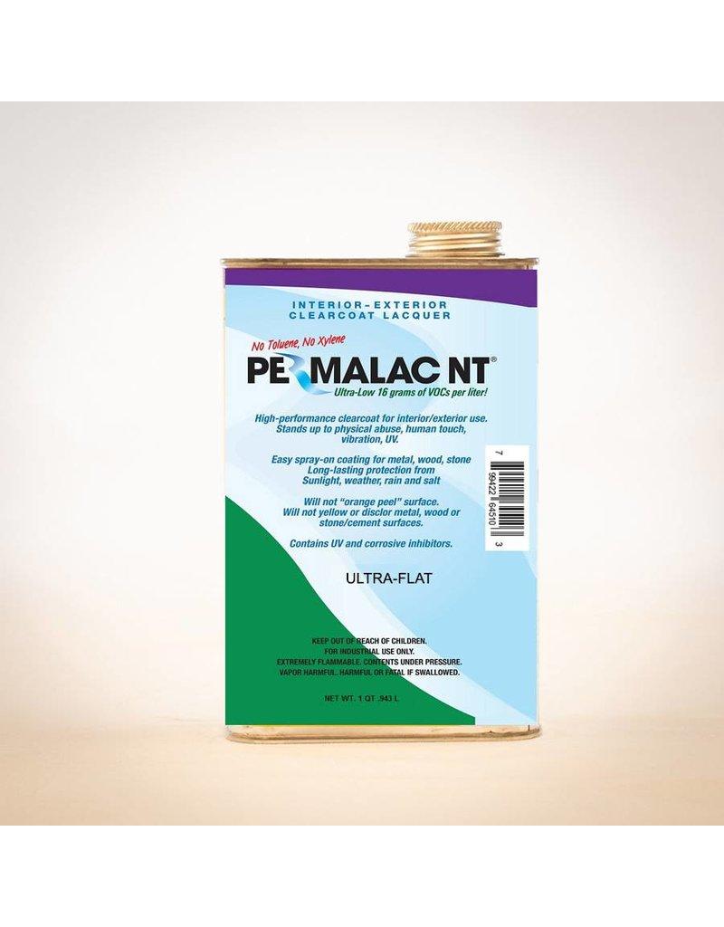Permalac Permalac NT Ultra Flat Quart