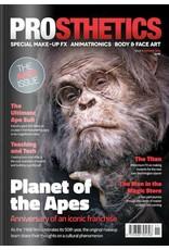Gorton Studios Prosthetics Magazine #11