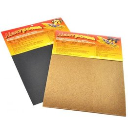 "ETI Heatform™ Tan Thermoplastic 7.25""x9.75"" 2pk"