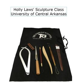 Just Sculpt Laws Tool Kit UCA