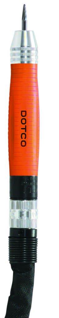 DOTCO 60K RPM Precision Grinder