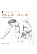 Just Sculpt Drawing the Male Nude by Civardi