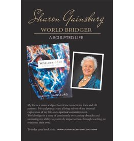 Just Sculpt World Bridger : A Sculpted Life - Sharon Gainsburg