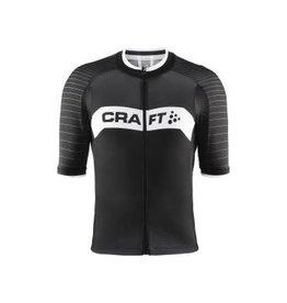 Craft Craft, Maillot Gran Fondo Noir