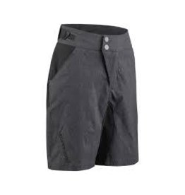 Louis Garneau Louis Garneau, Dirt Cycling shorts Noir/Gris