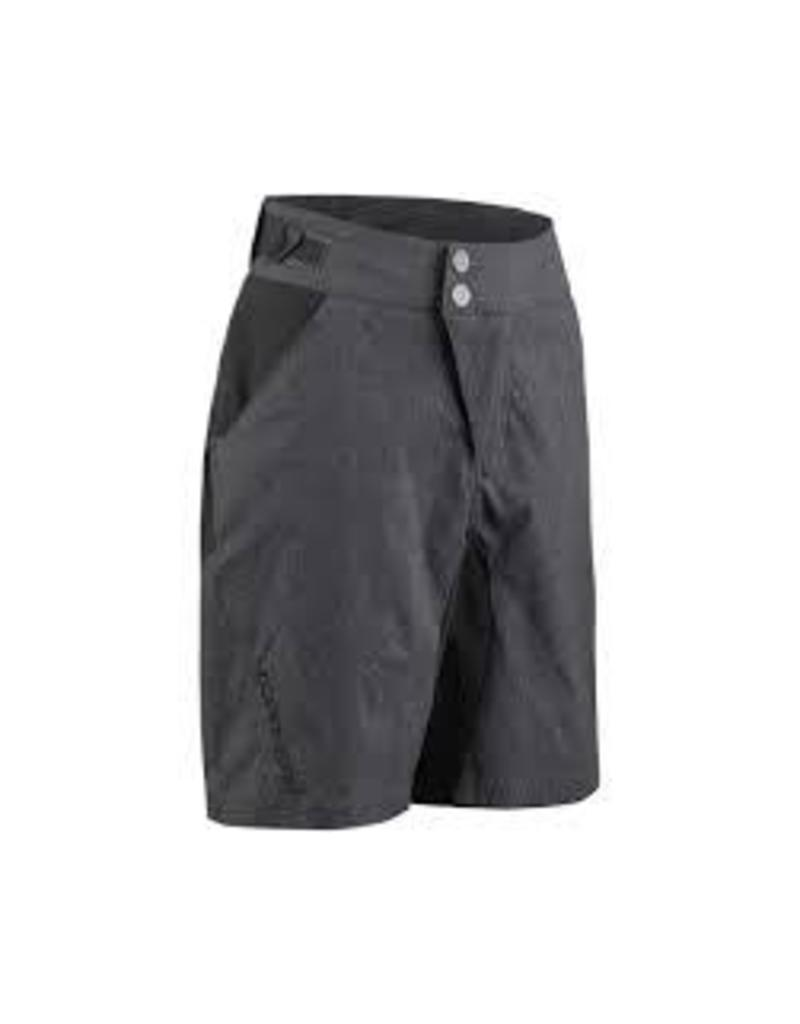 Louis Garneau, Dirt Cycling shorts Noir/Gris