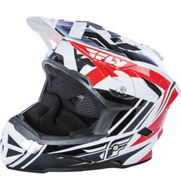 Fly Racing Fly Racing, Casque Default