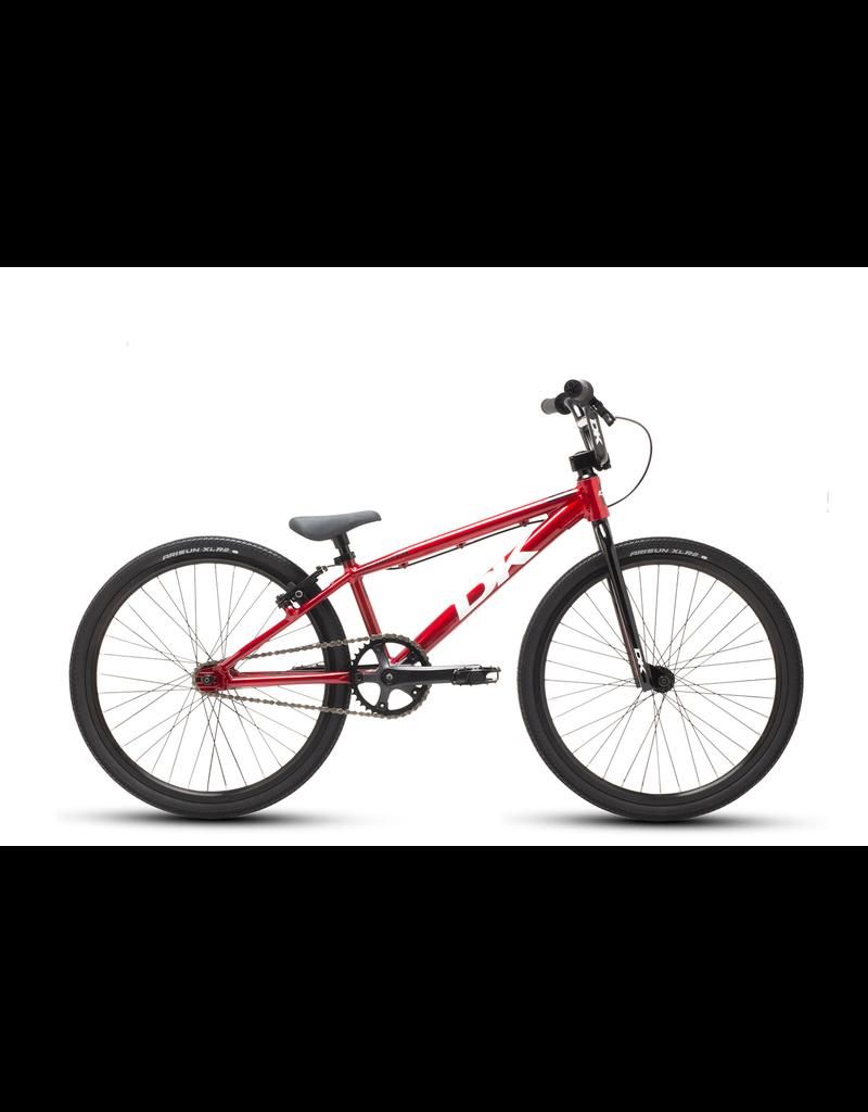 DK BMX DK BMX, Sprinter (Rouge - 2019)