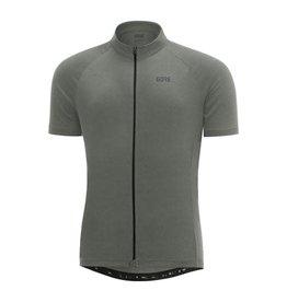 Gore Bike Wear Gore, Maillot C3, Gris Castor