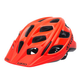 Giro, Casque Hex (Orange) Small, 51-55cm
