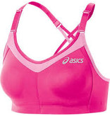 Asics, Brassiere Crossback Rose S