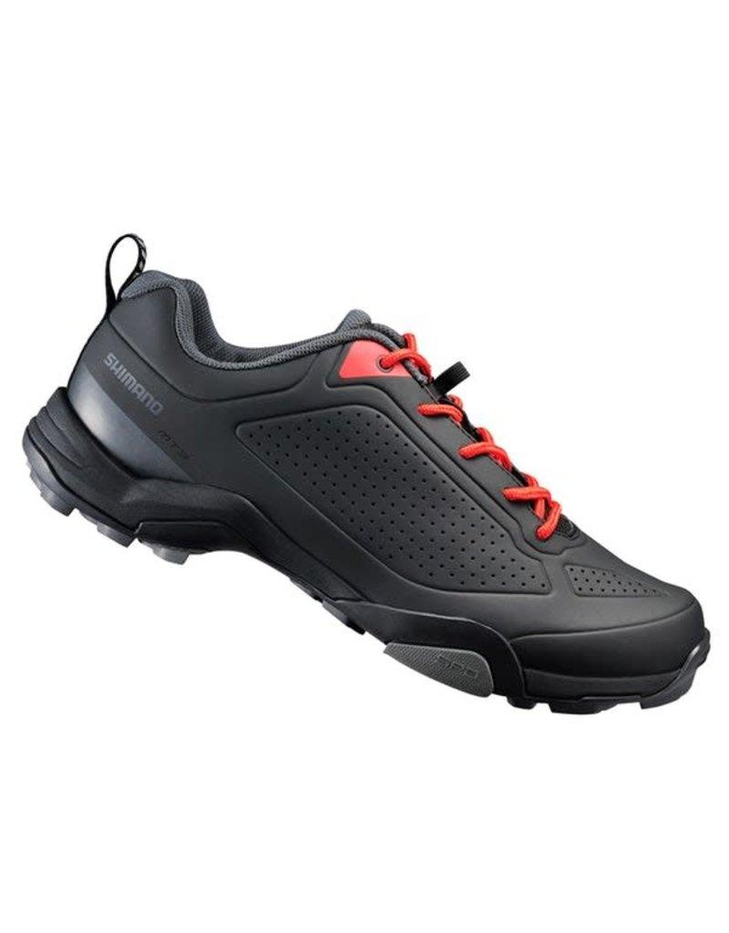 Simano, Chaussures SH-MT3, Noir 41