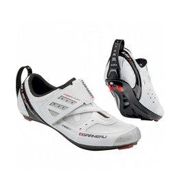 Louis Garneau, Chaussure Homme TRI XSpeed II Blanc 47