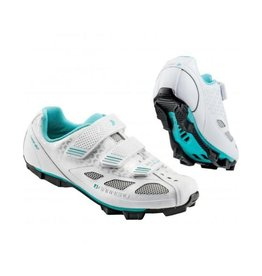 Louis Garneau, Chaussure Femme Multi Air Flex, Blanc