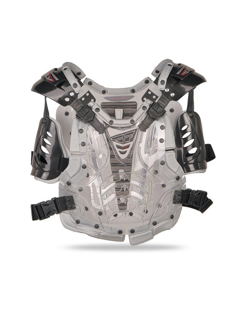 Fly Racing Fly Racing, Protecteur, Convertible II Body Protector