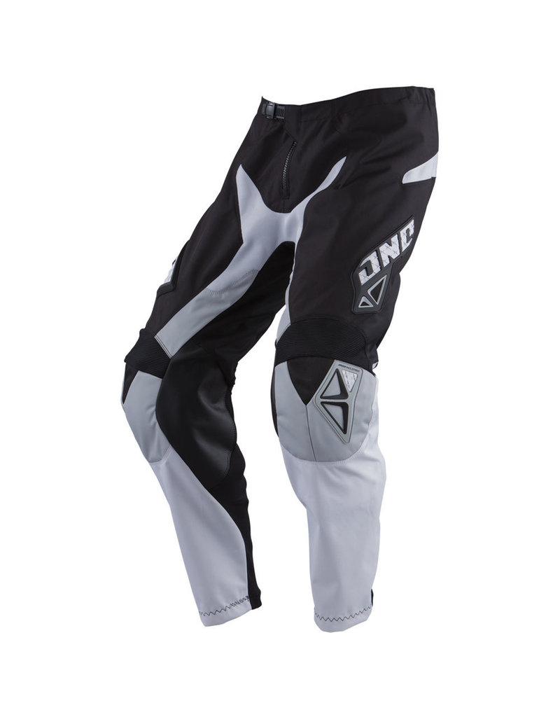 One, Pantalon Carbon 34
