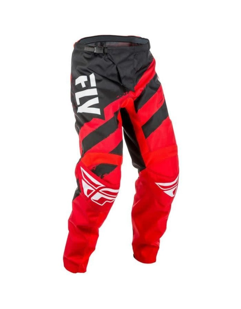 Fly Racing Fly Racing, Pantalon F-16 (Rouge)