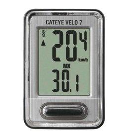 Cateye, Cyclometre Velo 7