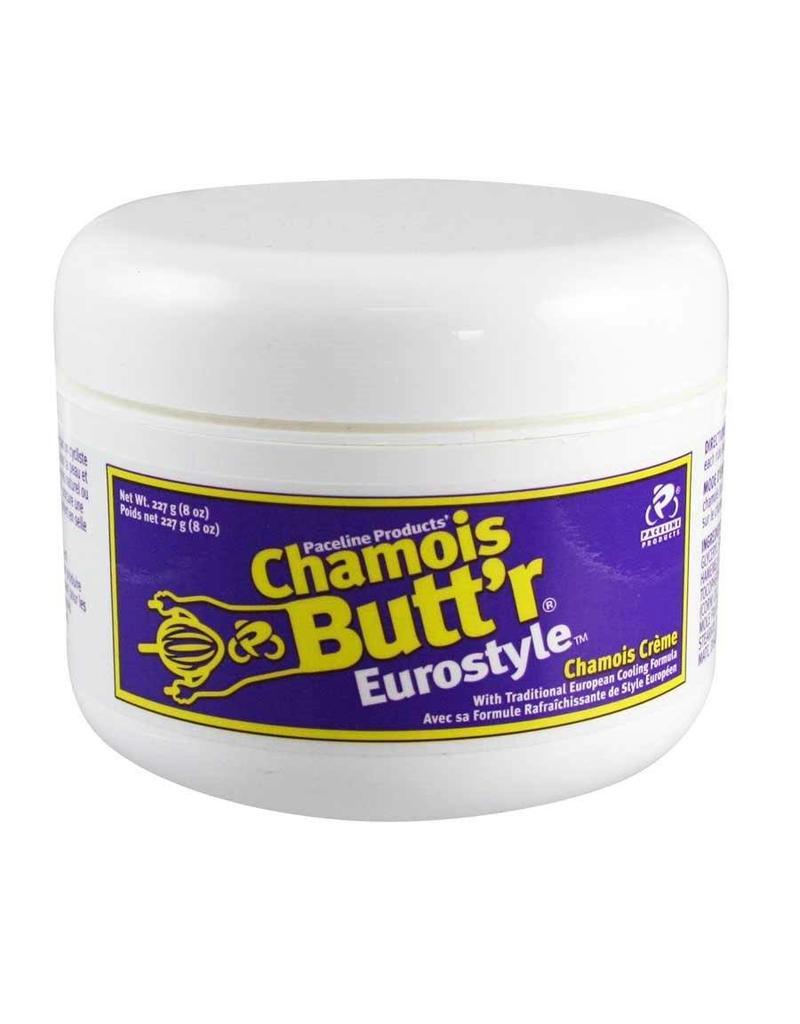 Chamois Butt'r, Creme de Chamois Eurostyle 235ml