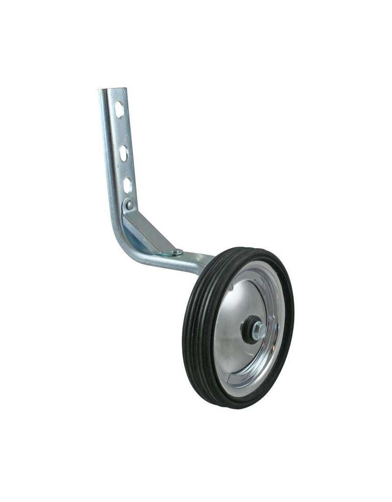 Evo, Petites roues stabilisatrices argent 12-20''
