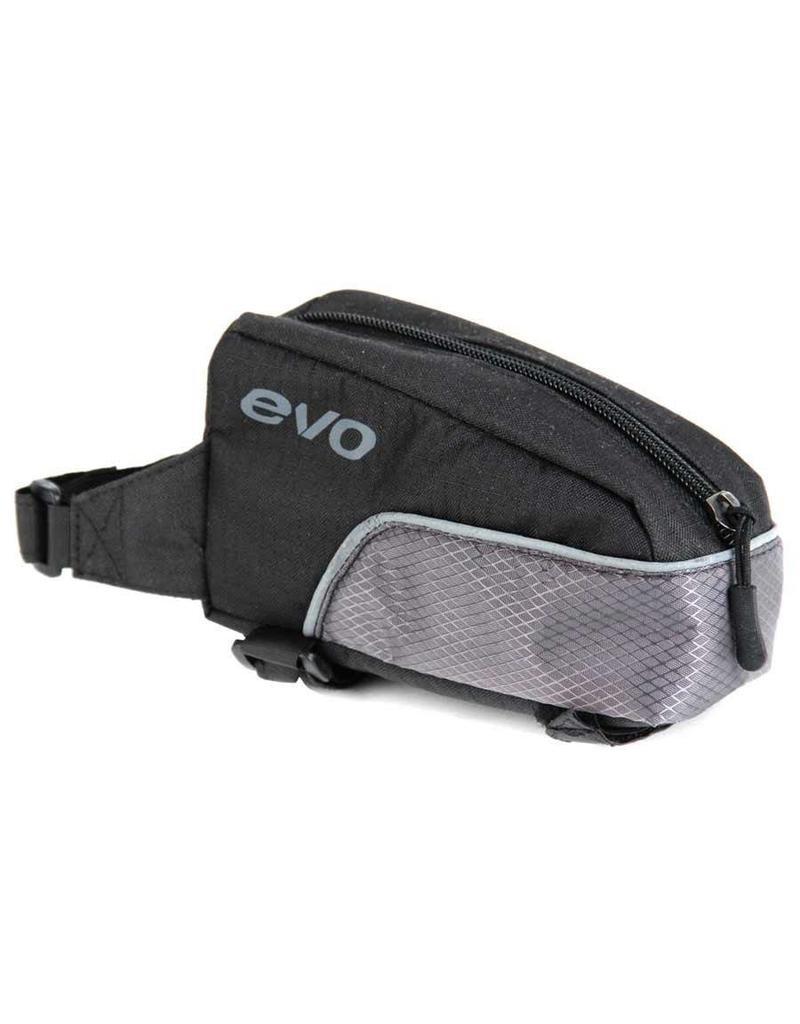 Evo, Sac E-Cargo Bento Noir/Gris .69 L