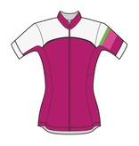 Gore Bike Wear Gore bike wear, Maillot Power cool Femme