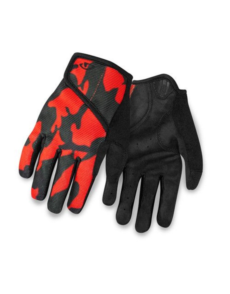 Giro, Gants long DND JR Camo