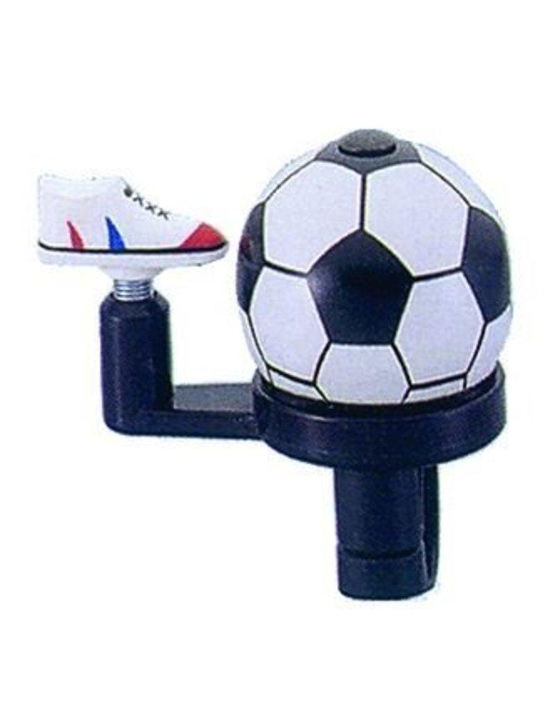49N, Clochette Soccer 25.4