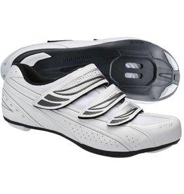 Shimano, Chaussure Femme SH-WR35, Blanc