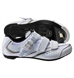 Shimano, Chaussure Femme SH-WR42W, Blanc