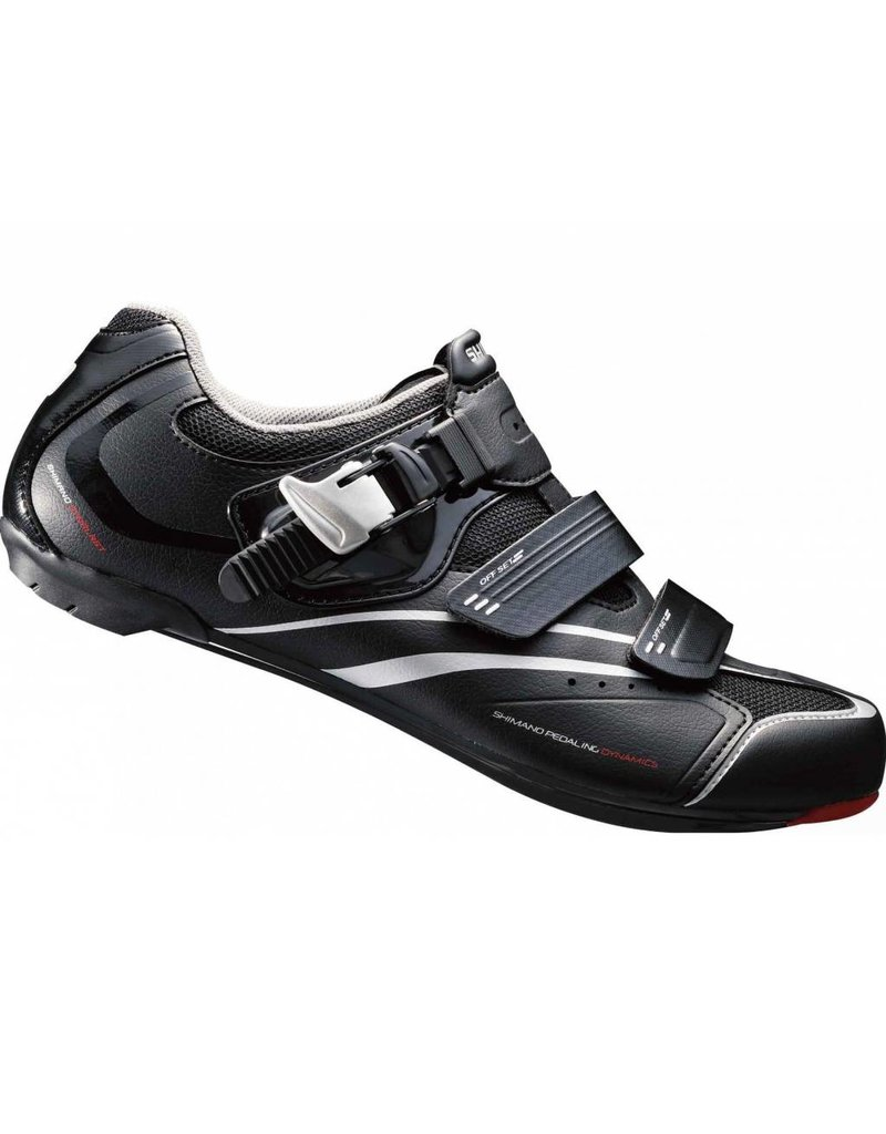 Shimano, Chaussure Homme SH-R088, Noir