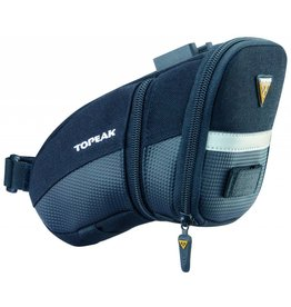 Topeak, Sac de selle Aero Wedge Quick clic
