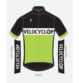 Specialized Maillot Velocyclop Team 2017