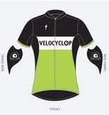 Specialized Velocyclop, Maillot Team 2017