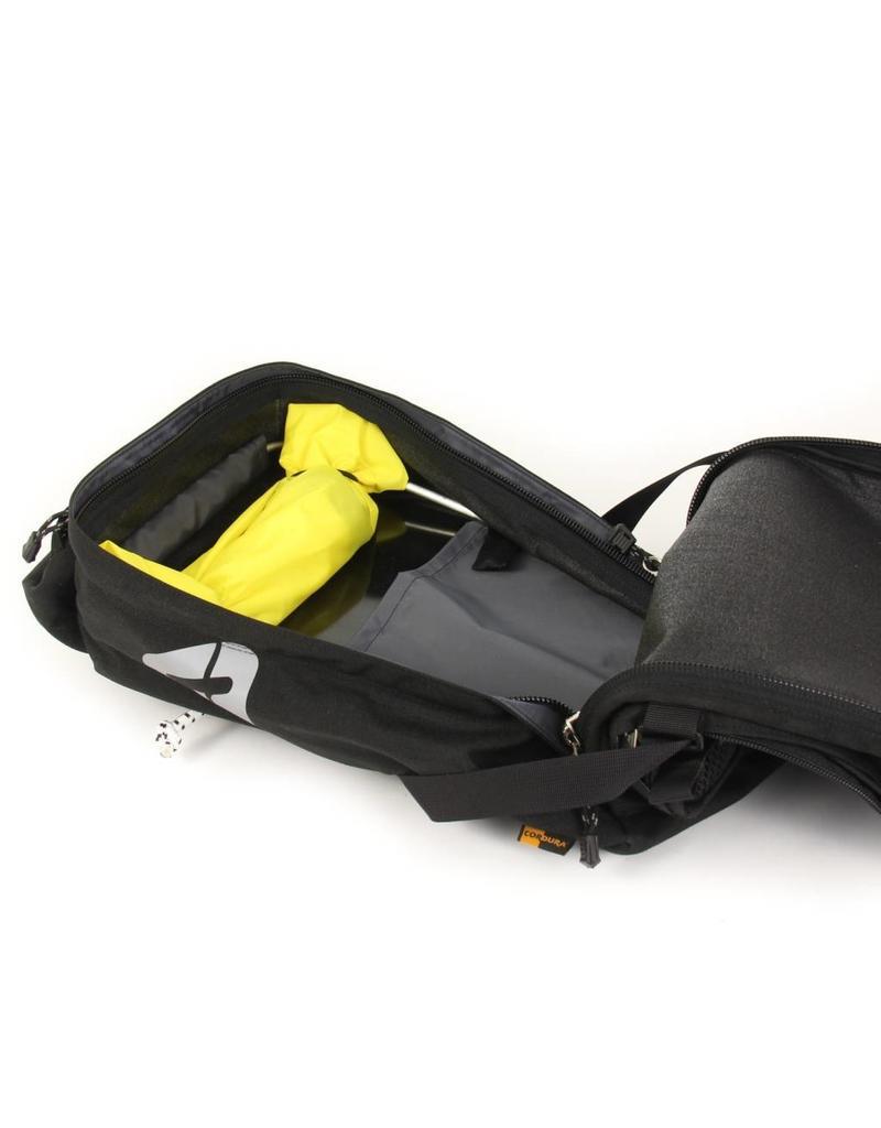 Arkel, Sacoche sac à dos GT-18 Noir