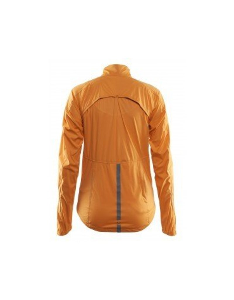 Craft, Manteau Belle Rain Orange