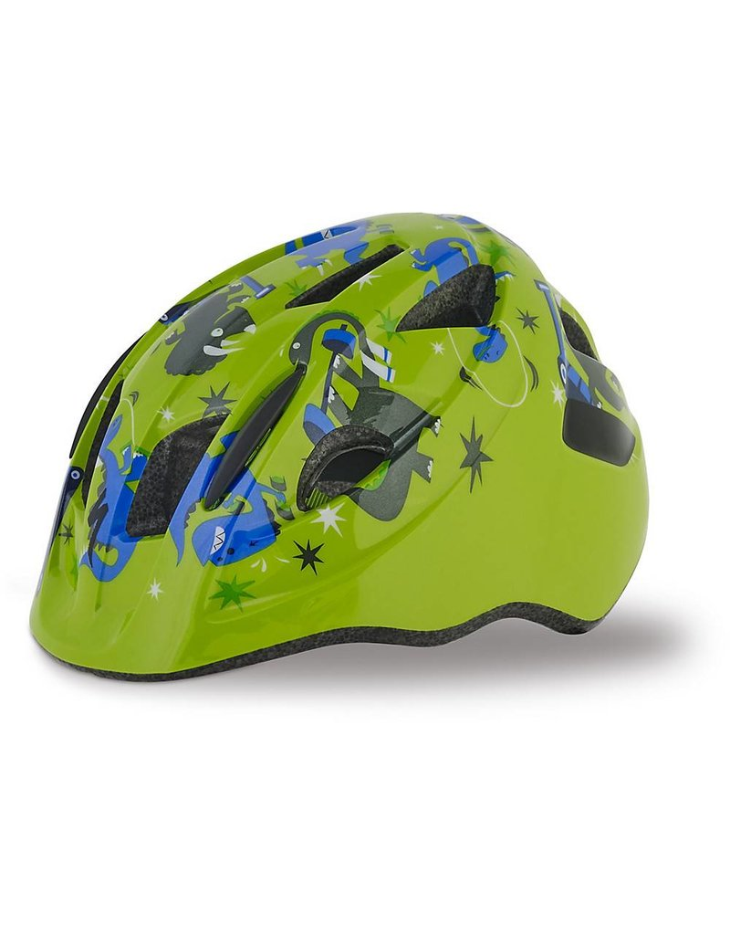 Specialized Equipement Specialized, Casque Mio Vert, 46-51cm