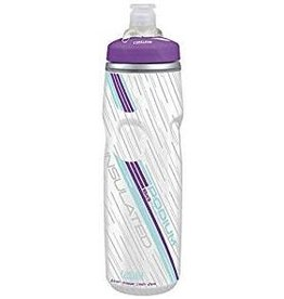 Camelbak, Bidon Podium Big Chill, Mauve 25 oz