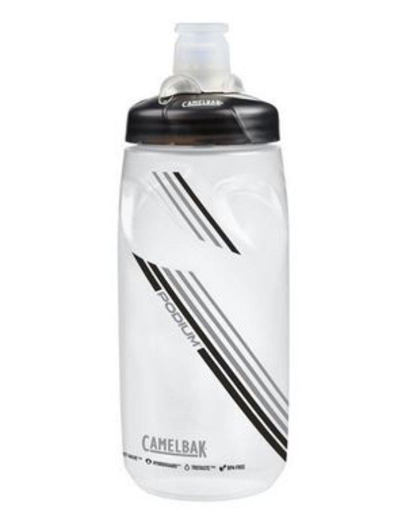 Camelbak, Bidon Podium, Carbone 620ml / 21oz