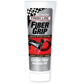Finish Line, Gel d'assemblage Fiber Grip 50 g