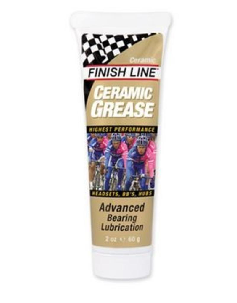 Finish Line, Graisse Ceramic 60 g