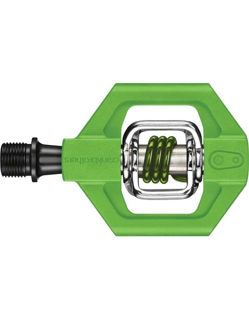 Crank Brother, PEdales Candy 1 Vert