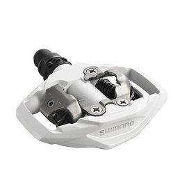 Shimano, Pédales SPD PD-M530 Blanc